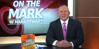 Mark Tewart