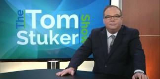 Tom Stuker