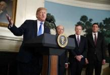 Trumps Tariffs