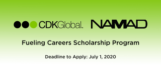 Fueling Careers Scholarship