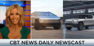 CBT Automotive Newscast