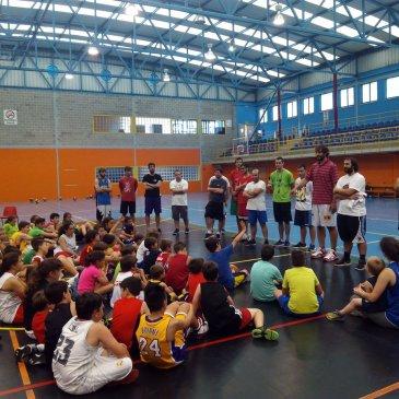 Fin al Campus CBT Torrelavega 2016