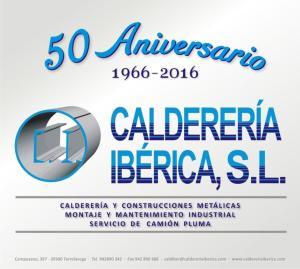 Calderería Ibérica