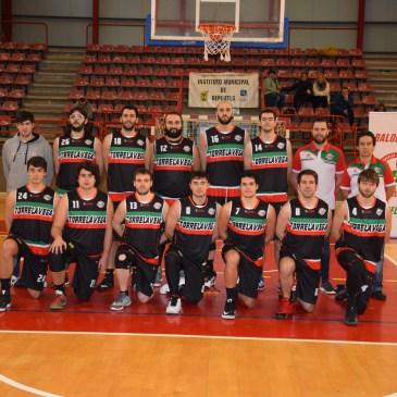 El CBT Torrelavega se inscribe en la Liga EBA