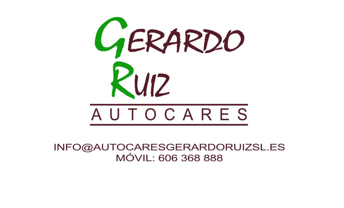 Autocares Gerardo Ruiz