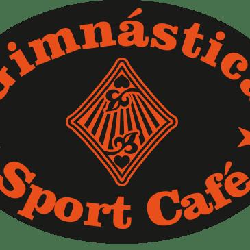 #LigaEBA – Gimnástica Sport-Café patrocinador principal CBT