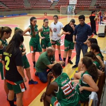 #SomosCBT – Júnior Femenino CBT Jardín de Moneche clasificado para la Final Four de Liga