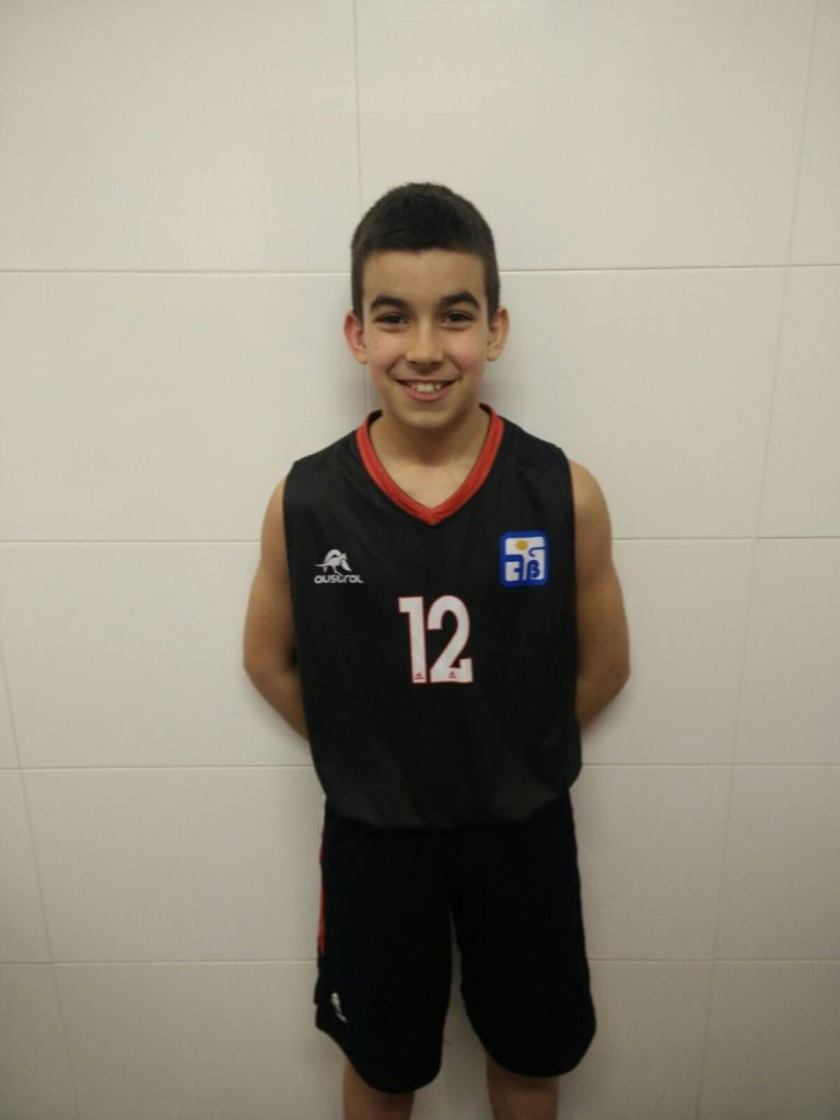 Ian Calvo