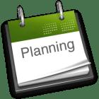 Planning diario