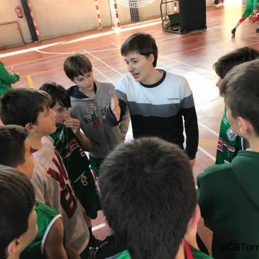 #SomosCBT – Últimas Jornadas para los equipos del club