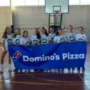SORTEO ABONADOS CERRADO – Gana una comida/cena en Domino's Pizza para ti y 3 amigos