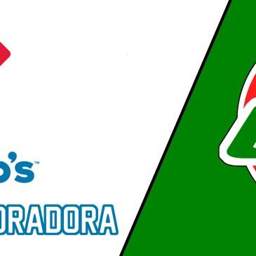 Domino's Pizza – Promociones especiales para los abonados y jugadores del CBT Torrelavega