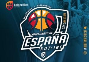 Campeonato España SSAA 2020