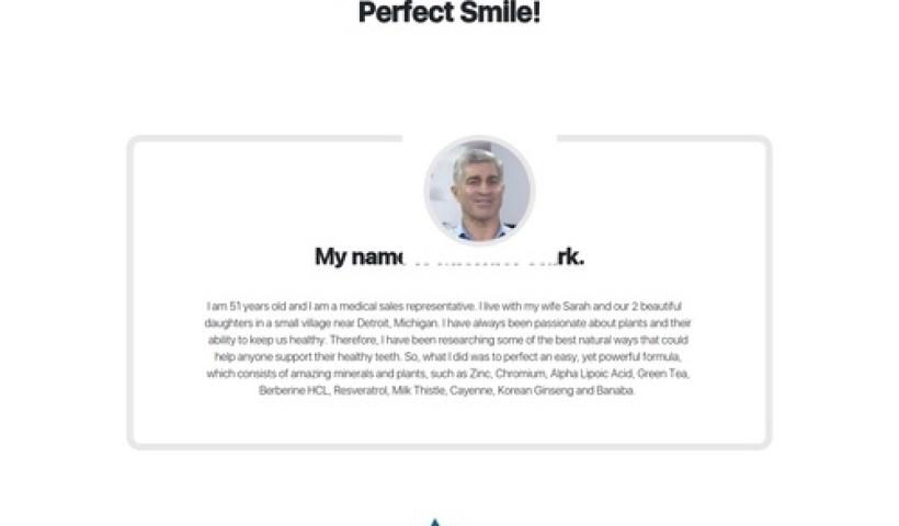 DentiVive – Text Presentation