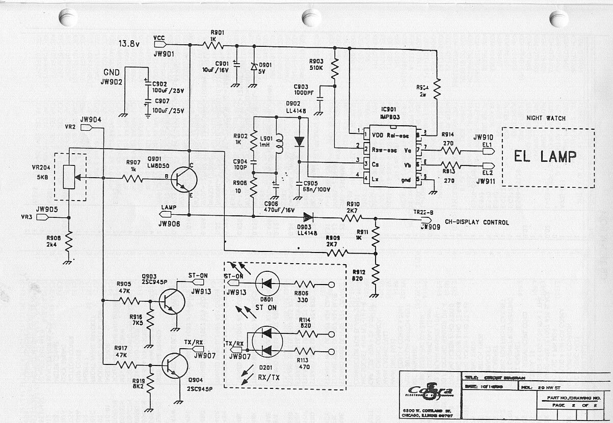 100 Amp Service Diagrams