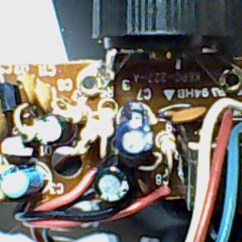 Cobra Cb Radio Wiring Diagram 2000 Lincoln Continental Fuse Ca-75 Power Mike And Related Microphones