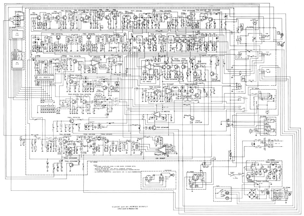 medium resolution of teaberry stalker xv teaberry model t wiring diagram microphone