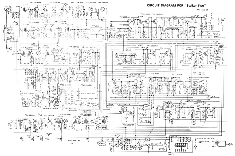 medium resolution of teaberry stalker two ct shorting block wiring diagram marine fuse block wiring diagram