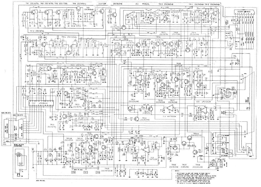 medium resolution of uniden pc122 circuit board schematics symbols circuit board schematics uniden