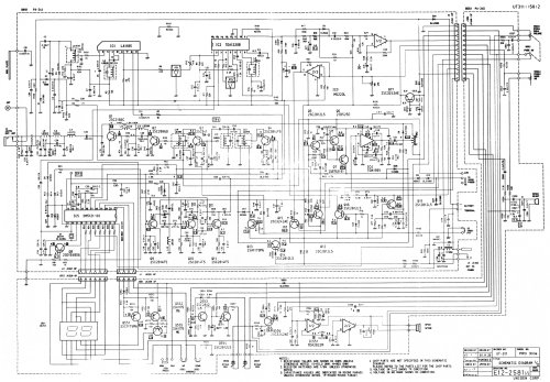 small resolution of chassis wiring diagram