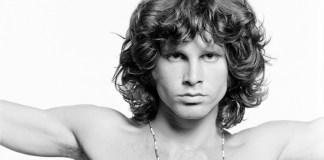 the legend of the rock, jim morrison