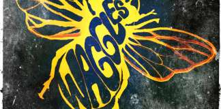 dj waggles' logo