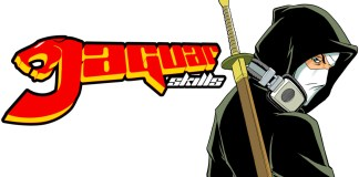 jaguar skills logo