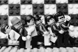 madness, the ska band on lego