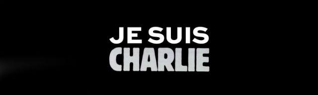 Je suis Charlie, soutien à Charlie Hebdo