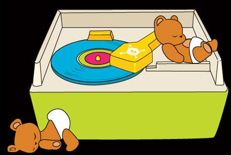 rockabye baby, lullabies for children