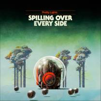 spilling over every side, pretty lights, cover by mcpharlin