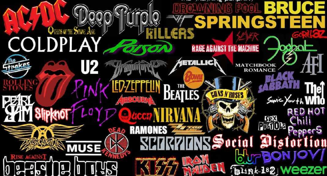 music band names