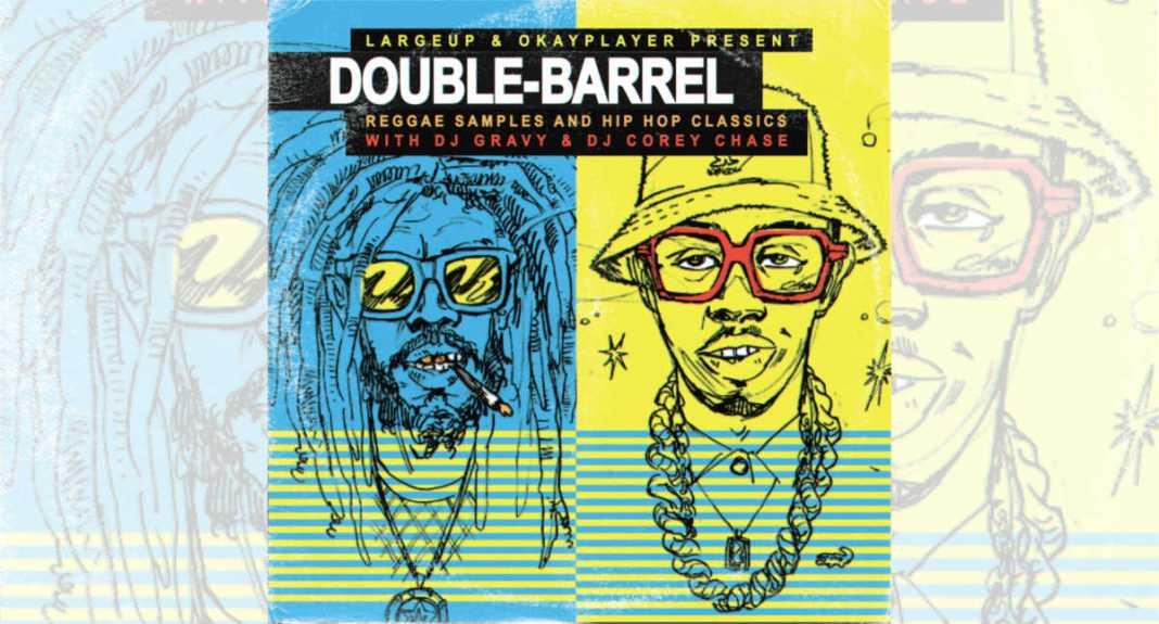 Double Barrel: Reggae Samples and Hip Hop Classics mixtape