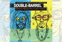 Double Barrel: Reggae Samples and Hip Hop Classics mixtape