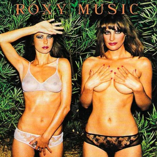 Country Life, Roxy Music