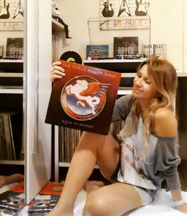 record of steve miller band