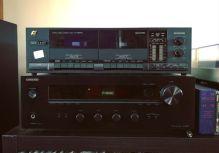 Onkyo TX – 8020