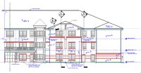 Anatomy of Architectural Drawings - CC Architects