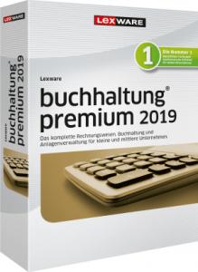 Lexware buchhaltung - vollstädniges Buchhaltungsprogramm bei CC Computer Dortmund