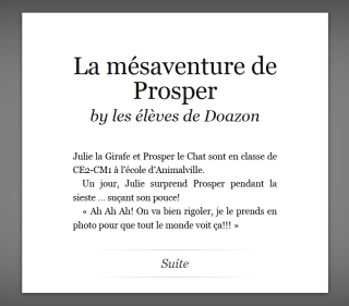 mesaventure-prosper