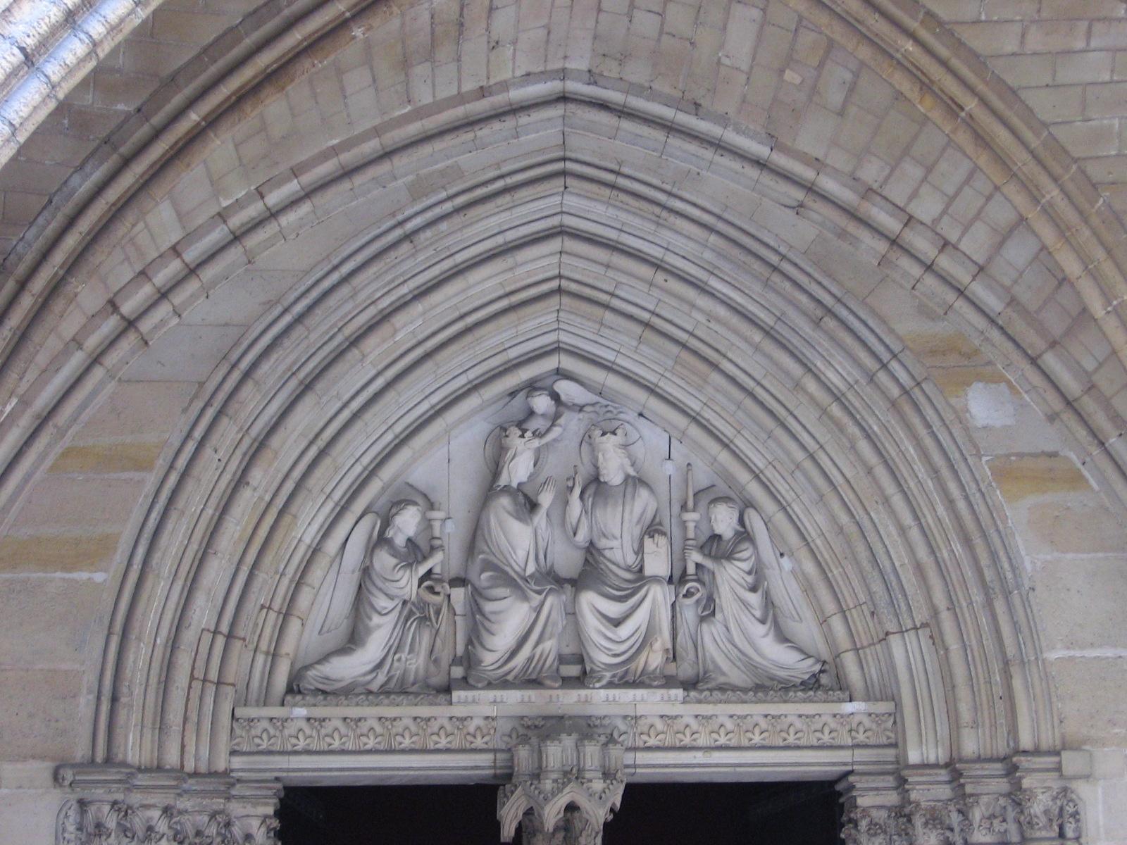 SainteChapelle