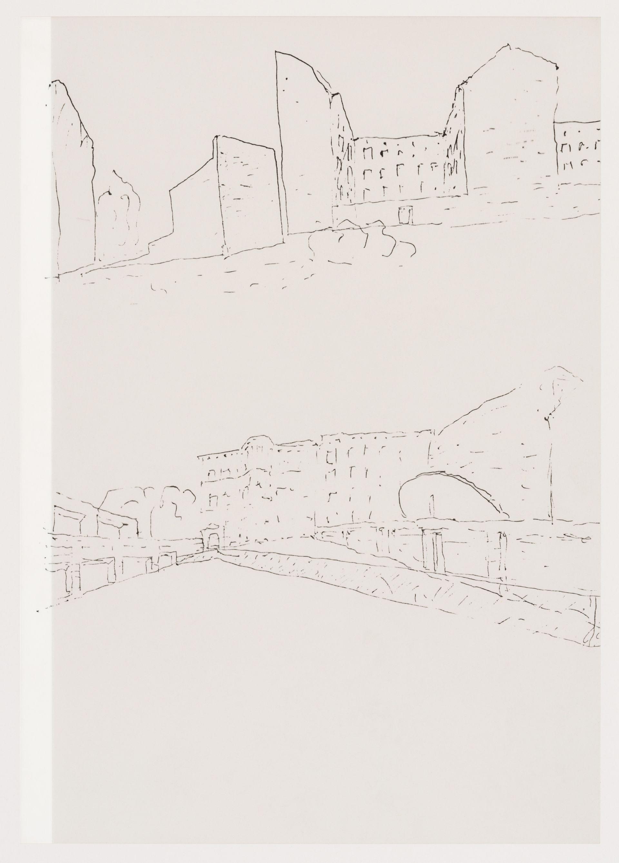 Corner, Block, Neighbourhood, Cities. Álvaro Siza in
