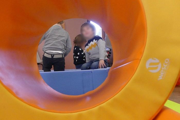 Relais Assistantes maternelles et parents halte jeu délocalisée