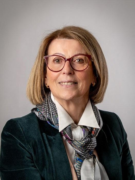 Annie Cazard - Vice-présidente de la Communauté de Communes Aubrac, Carladez et Viadène - Adjointe au Maire de Murols