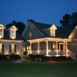 Have You Considered Outdoor Lighting For Safety Central Carolina Air Conditioning