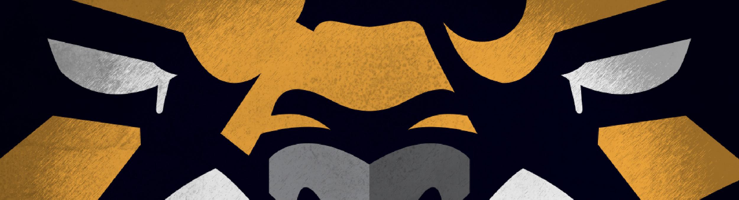Saint Xavier University's new athletic logo