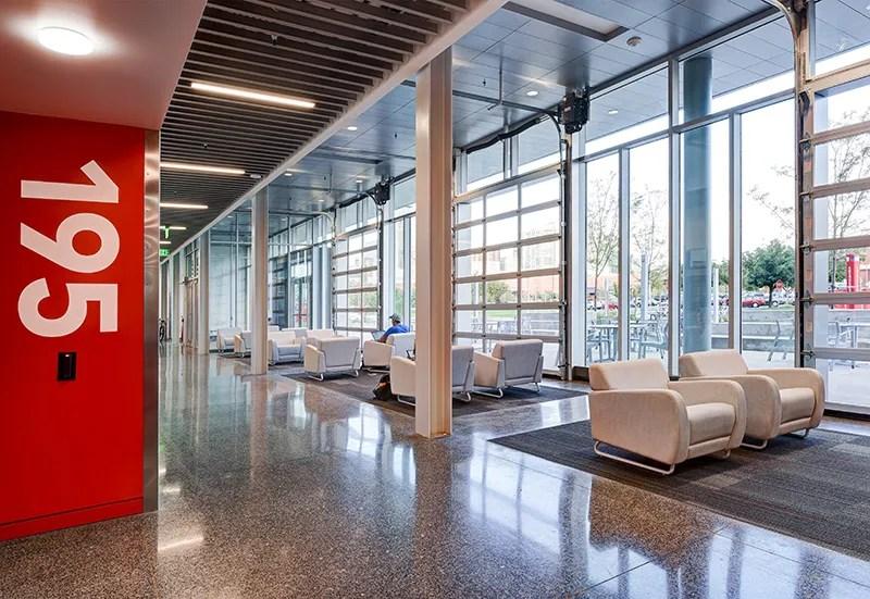 MSU Of Denver Aerospace Building