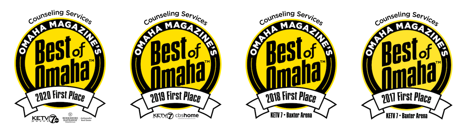 Best of Omaha Winner Logos 2
