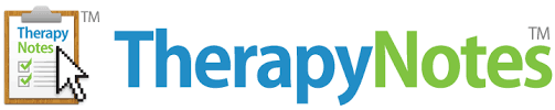 Therapy Notes Logo