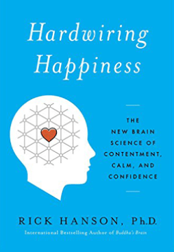 Book Cover_Hardwiring Happiness